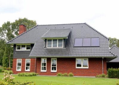Vrijstaande woning in Nieuwleusen