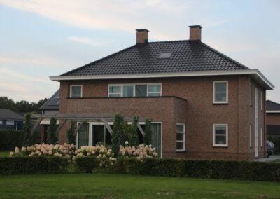 Vrijstaande woning in Hardenberg